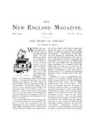 The New England Magazine : Volume 0012, ... by New England Magazine Co