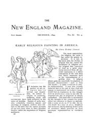 The New England Magazine : Volume 0017, ... by New England Magazine Co