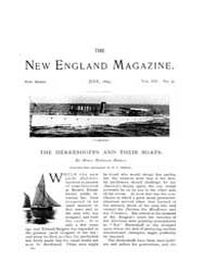 The New England Magazine : Volume 0018, ... by New England Magazine Co