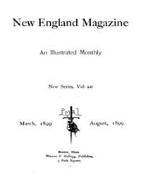The New England Magazine : Volume 1020, ... by New England Magazine Co