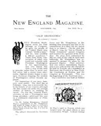 The New England Magazine : Volume 0023, ... by New England Magazine Co