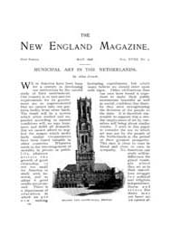 The New England Magazine : Volume 0024, ... by New England Magazine Co