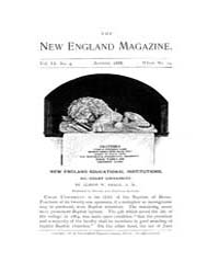The New England Magazine : Volume 0006, ... by New England Magazine Co