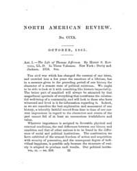 The North American Review : Volume 0101,... by University of Northern Iowa