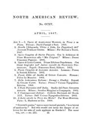 The North American Review : Volume 0104,... by University of Northern Iowa