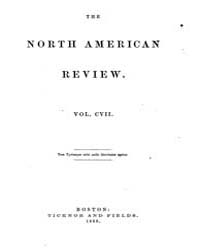 The North American Review : Volume 0107,... by University of Northern Iowa