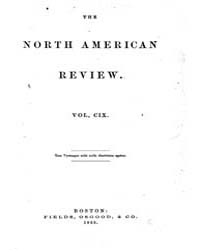The North American Review : Volume 0109,... by University of Northern Iowa