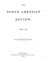 The North American Review : Volume 0110,... by University of Northern Iowa