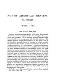 The North American Review : Volume 0112,... by University of Northern Iowa