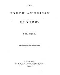 The North American Review : Volume 0113,... by University of Northern Iowa