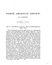 The North American Review : Volume 0114,... by University of Northern Iowa