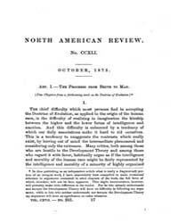 The North American Review : Volume 0117,... by University of Northern Iowa