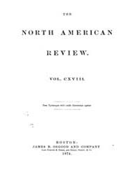 The North American Review : Volume 0118,... by University of Northern Iowa