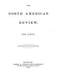 The North American Review : Volume 0119,... by University of Northern Iowa