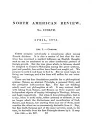 The North American Review : Volume 0120,... by University of Northern Iowa