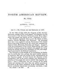 The North American Review : Volume 0122,... by University of Northern Iowa