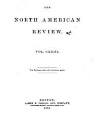 The North American Review : Volume 0123,... by University of Northern Iowa