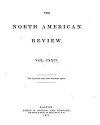 The North American Review : Volume 0124,... by University of Northern Iowa
