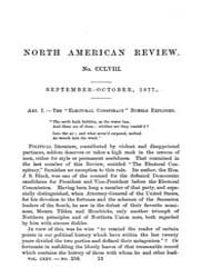 The North American Review : Volume 0125,... by University of Northern Iowa