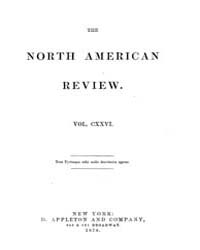 The North American Review : Volume 0126,... by University of Northern Iowa
