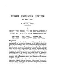 The North American Review : Volume 0128,... by University of Northern Iowa