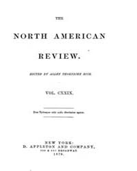 The North American Review : Volume 0129,... by University of Northern Iowa