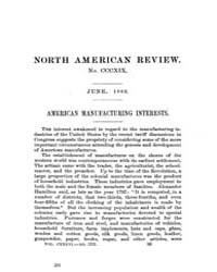 The North American Review : Volume 0136,... by University of Northern Iowa