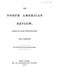 The North American Review : Volume 0137,... by University of Northern Iowa
