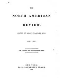 The North American Review : Volume 0141,... by University of Northern Iowa