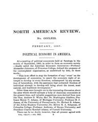 The North American Review : Volume 0144,... by University of Northern Iowa