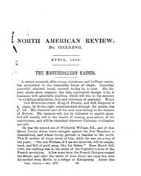 The North American Review : Volume 0146,... by University of Northern Iowa