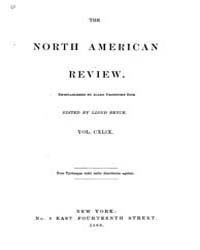 The North American Review : Volume 0149,... by University of Northern Iowa