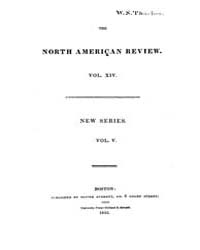 The North American Review : Volume 0014,... by University of Northern Iowa