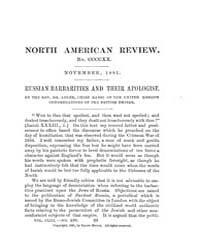 The North American Review : Volume 0153,... by University of Northern Iowa