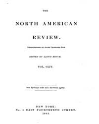 The North American Review : Volume 0154,... by University of Northern Iowa