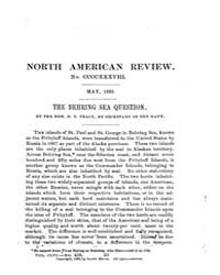 The North American Review : Volume 0156,... by University of Northern Iowa