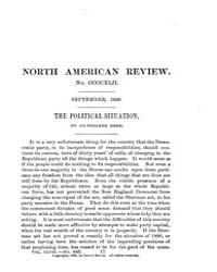 The North American Review : Volume 0157,... by University of Northern Iowa