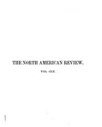 The North American Review : Volume 0160,... by University of Northern Iowa