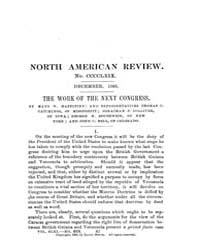The North American Review : Volume 0161,... by University of Northern Iowa