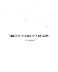 The North American Review : Volume 0163,... by University of Northern Iowa