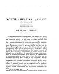 The North American Review : Volume 0165,... by University of Northern Iowa