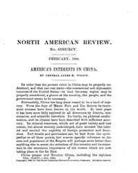 The North American Review : Volume 0166,... by University of Northern Iowa