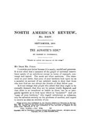 The North American Review : Volume 0169,... by University of Northern Iowa
