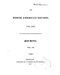 The North American Review : Volume 0016,... by University of Northern Iowa