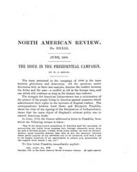 The North American Review : Volume 0170,... by University of Northern Iowa
