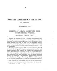 The North American Review : Volume 0171,... by University of Northern Iowa