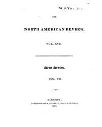 The North American Review : Volume 0017,... by University of Northern Iowa