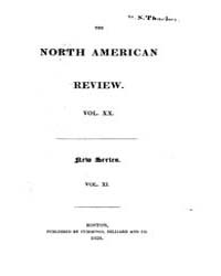 The North American Review : Volume 0020,... by University of Northern Iowa