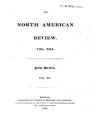 The North American Review : Volume 0021,... by University of Northern Iowa
