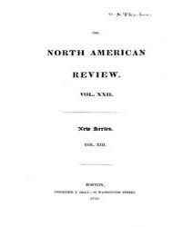 The North American Review : Volume 0022,... by University of Northern Iowa